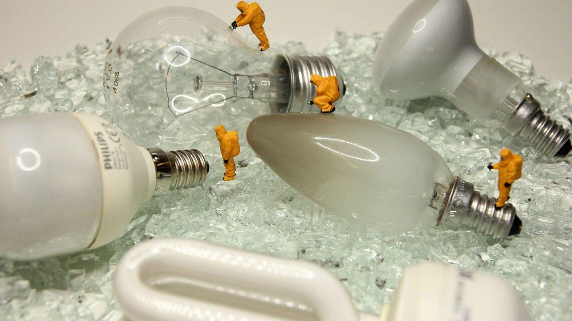 Co zrobić ze zużytym sprzętem elektronicznym i elektrycznym?